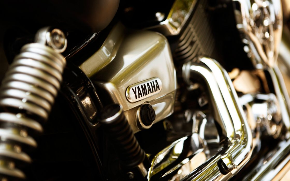 engines Yamaha vehicles wallpaper