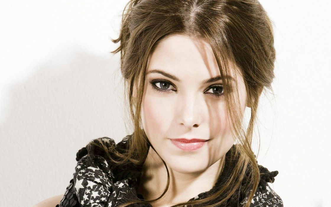women Ashley Greene wallpaper