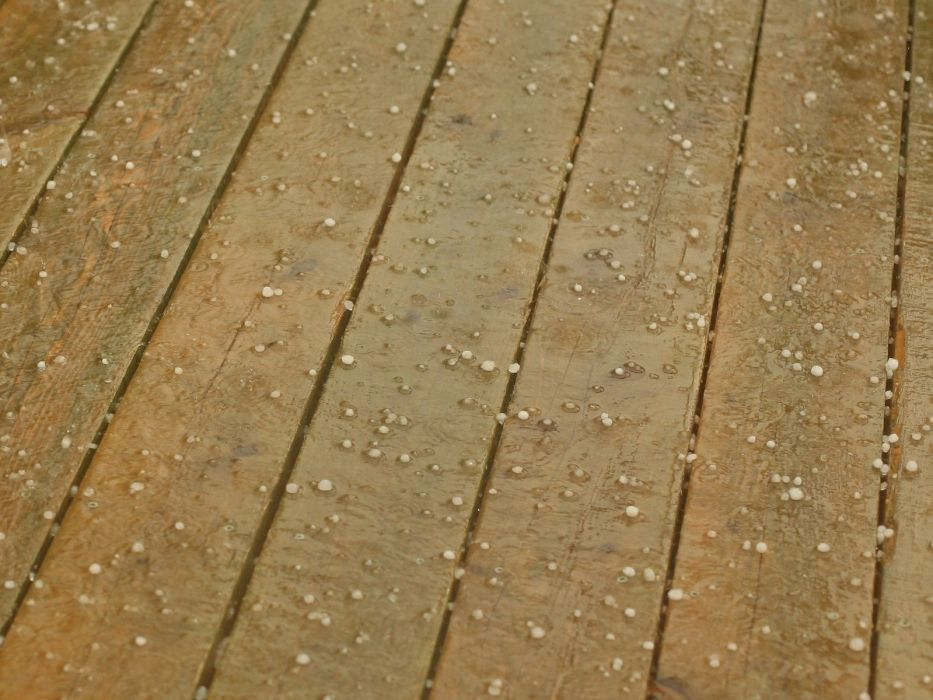 hail wallpaper