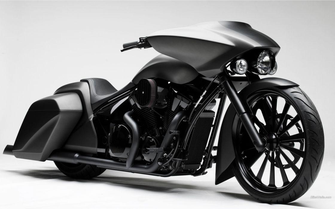 Honda concept art motorbikes wallpaper