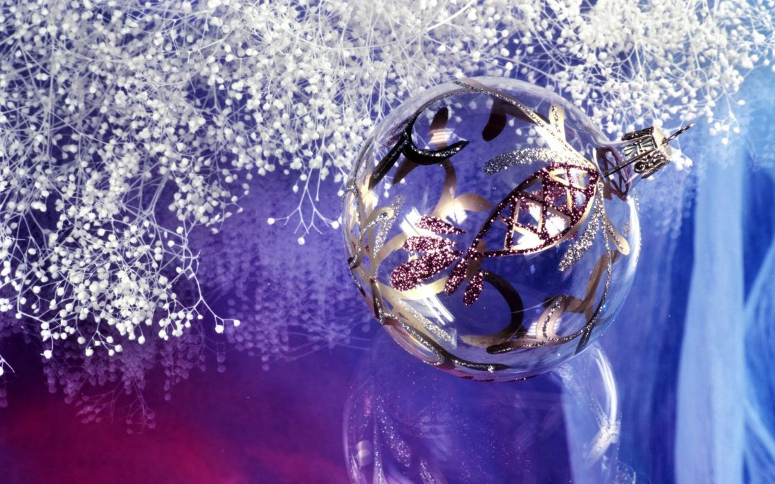ribbons Christmas New Year Happy New Year ornaments Christmas gifts Christmas globes wallpaper