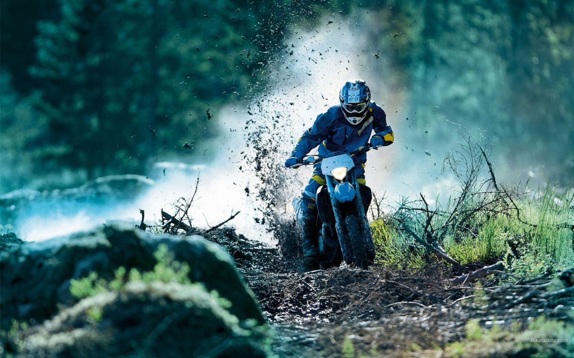 motocross motorbikes wallpaper