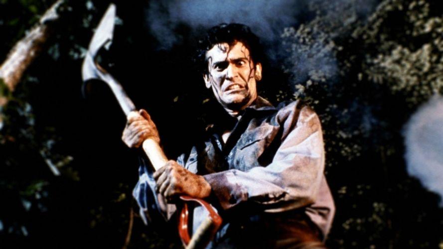The Evil Dead (1981) - IMDb
