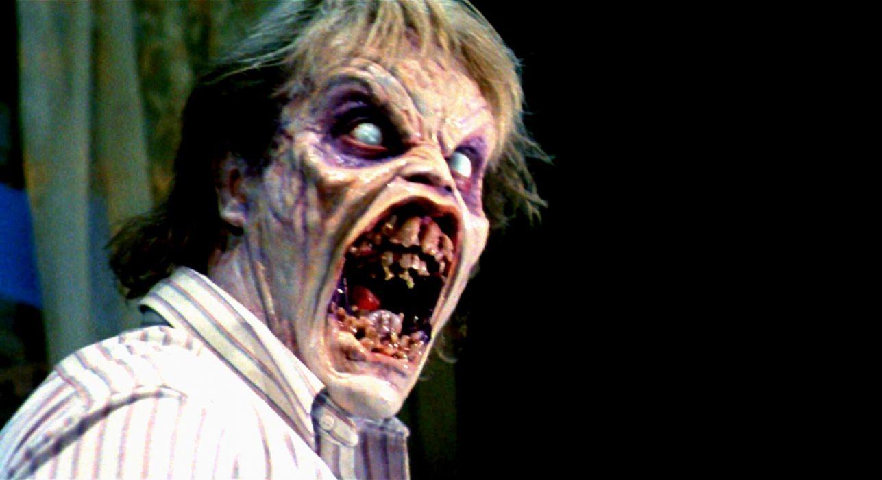 EVIL DEAD horror dark zombie     f wallpaper