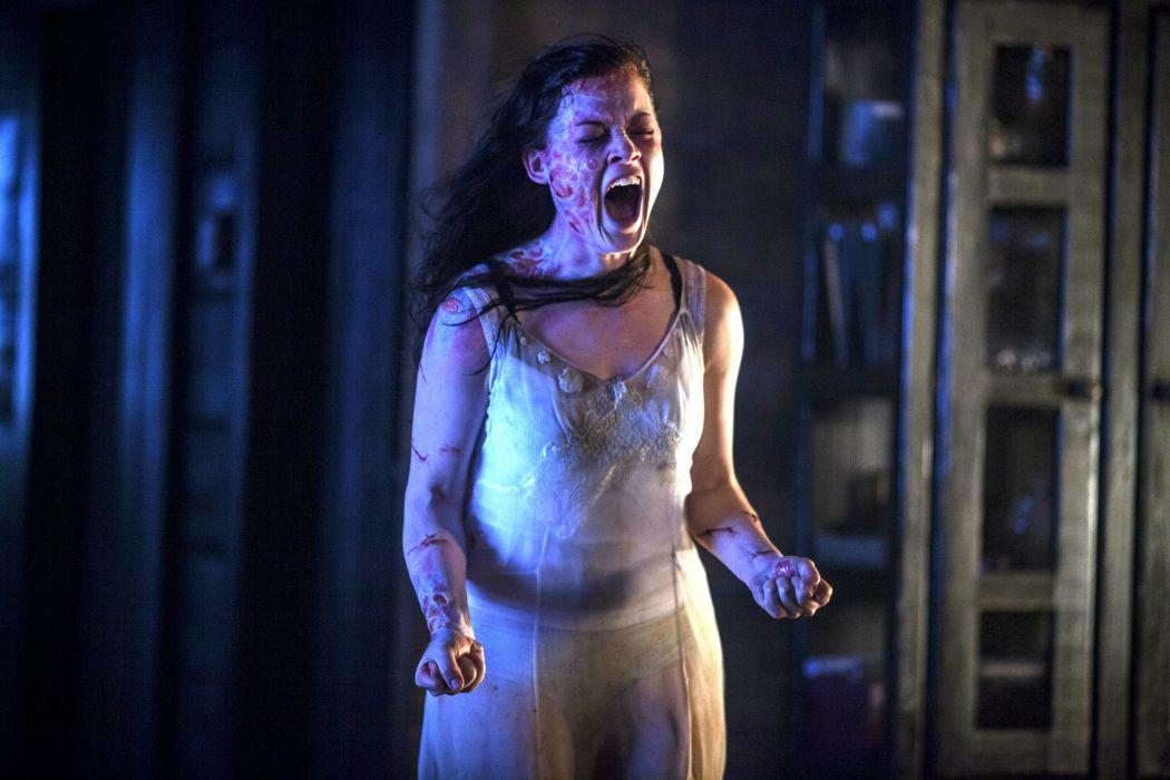 EVIL DEAD horror dark zombie blood   gf wallpaper