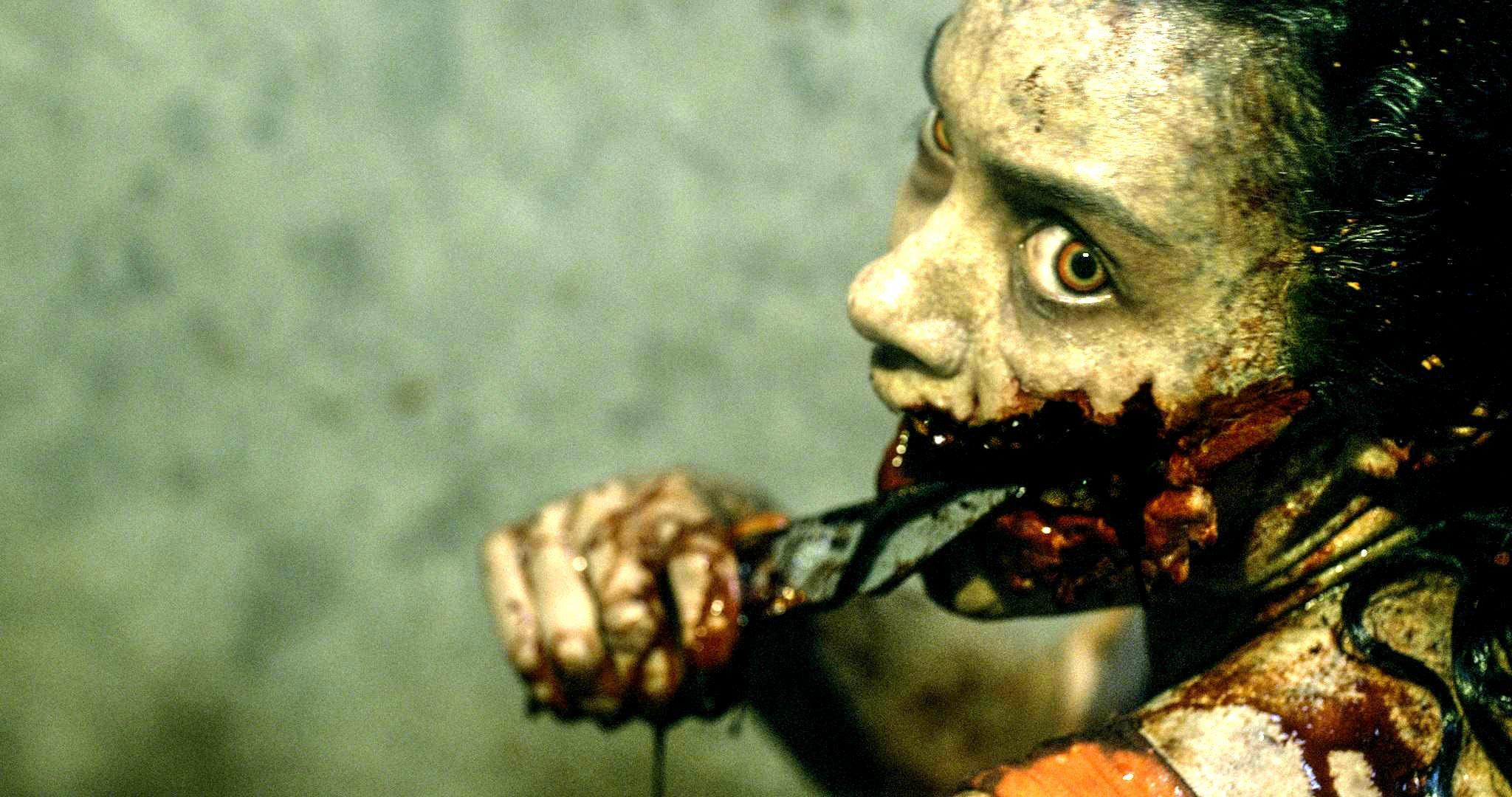 ... dark zombie blood bc wallpaper | 2048x1080 | 236088 | WallpaperUP