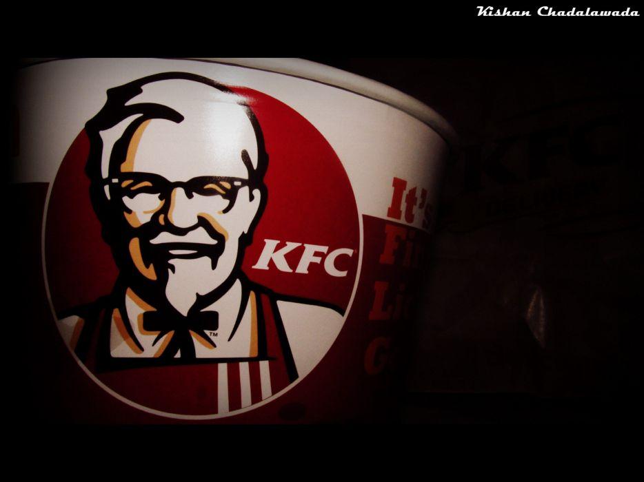 KFC Colonel Sanders wallpaper