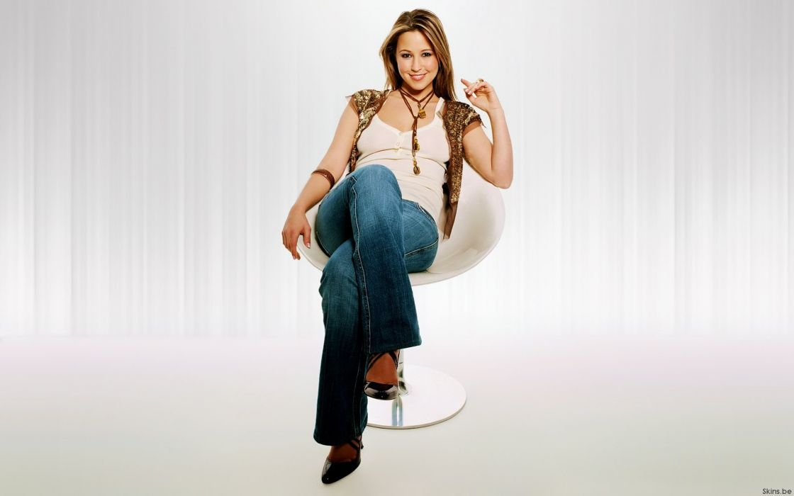 women jeans Rachel Stevens wallpaper