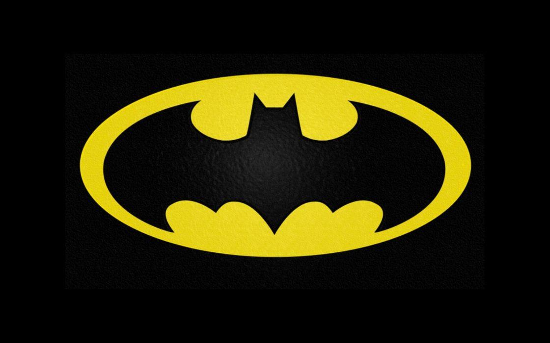 Batman DC Comics Batman Logo wallpaper