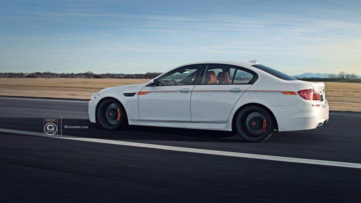 cars tuning BMW Series M wallpaper