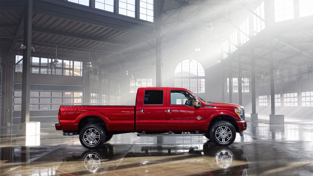 cars Ford F-250 Ford F-250 wallpaper