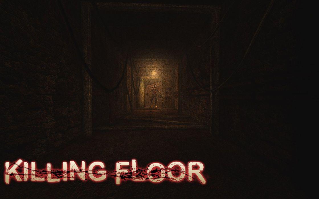 video games zombies killing floor wallpaper