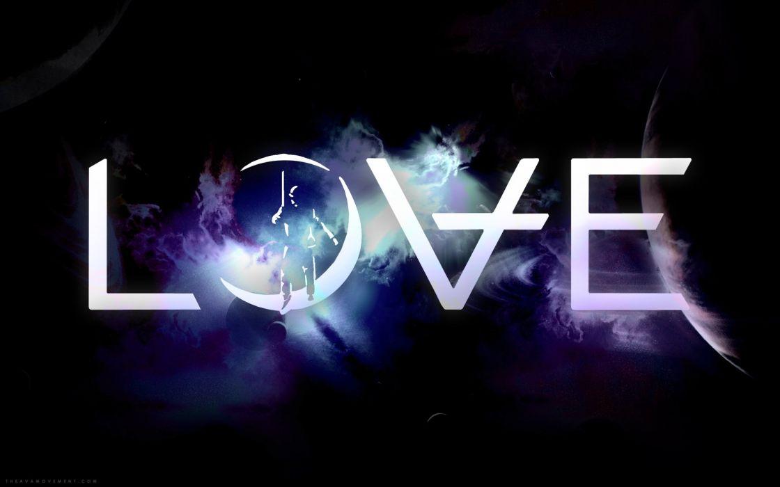 love Angel and Airwaves wallpaper