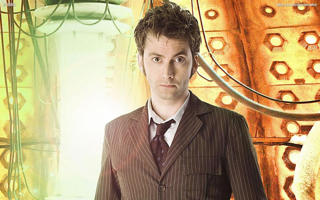 David Tennant Doctor Who Tenth Doctor wallpaper