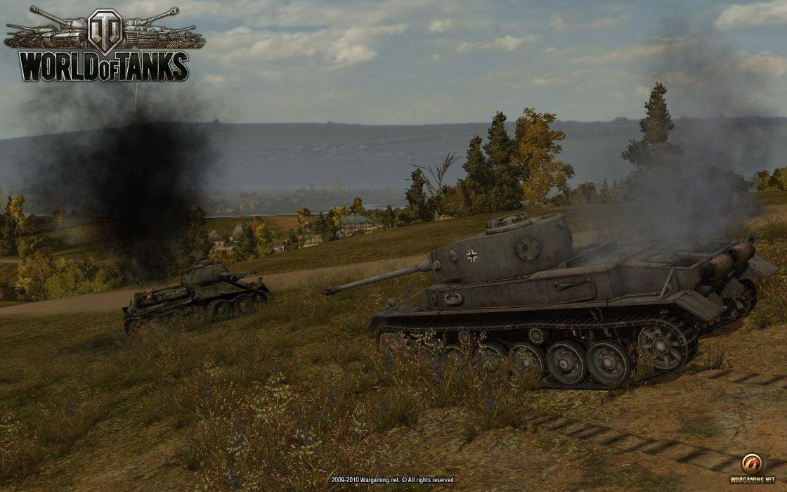 tanks screenshots wallpaper