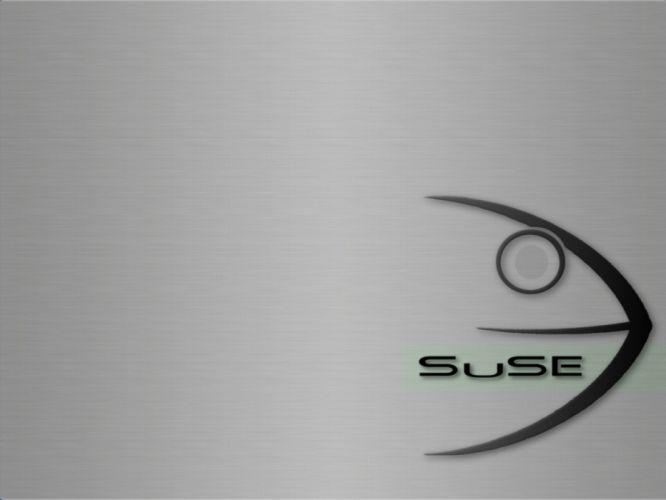 Linux SuSE wallpaper