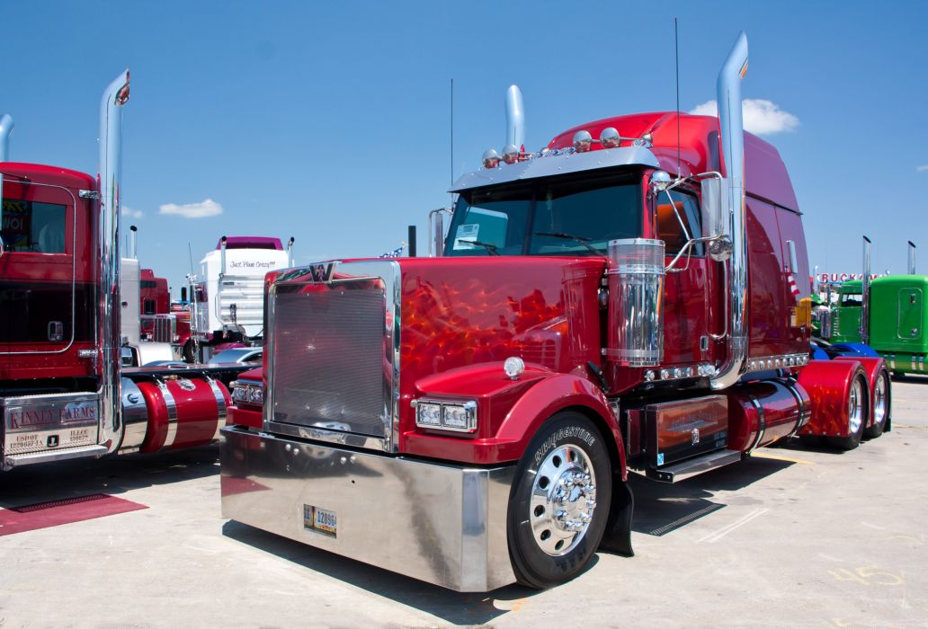 Western Star wallpaper