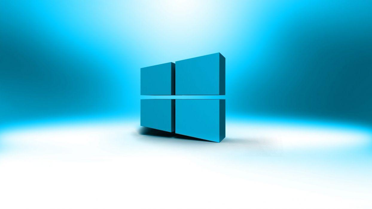 windows logo hd wallpaper