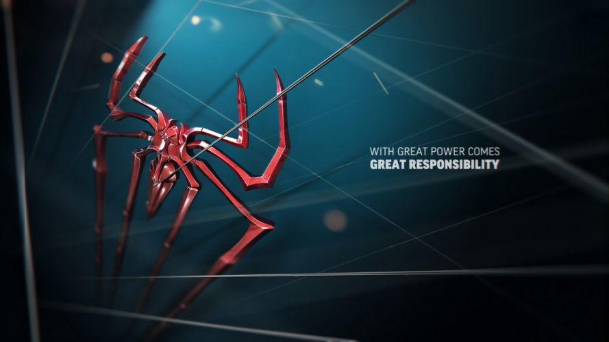 the spider man movie poster hd wallpaper