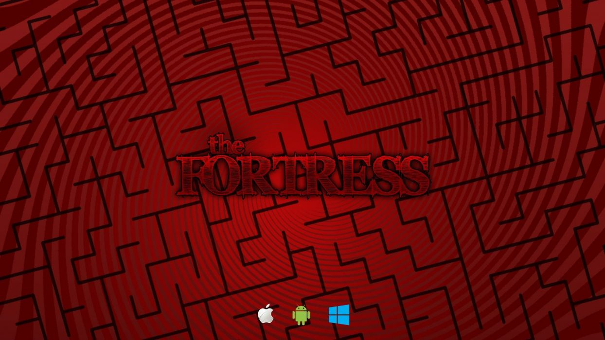 horror fortress Android riddle windows phone game iOS wallpaper