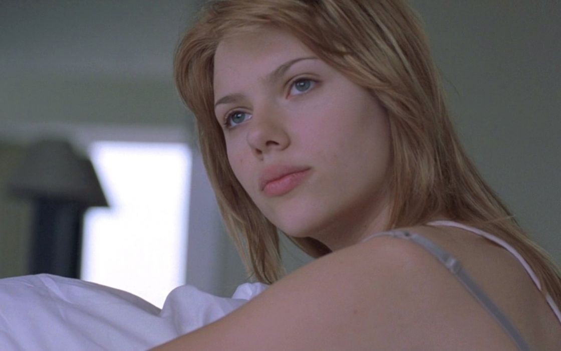 women Scarlett Johansson actress Lost in Translation wallpaper