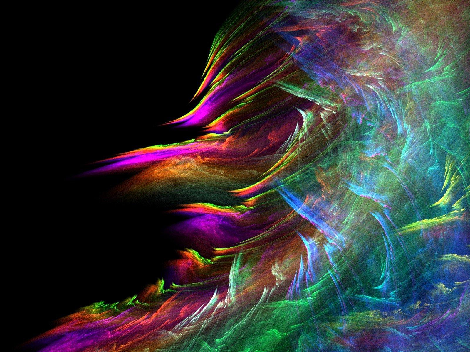trippy galaxy wallpaper - photo #16