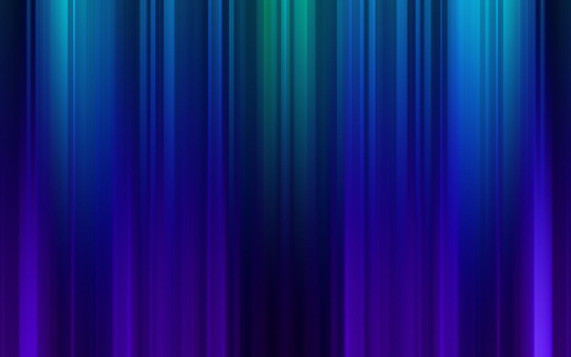 abstract blue room lines wallpaper