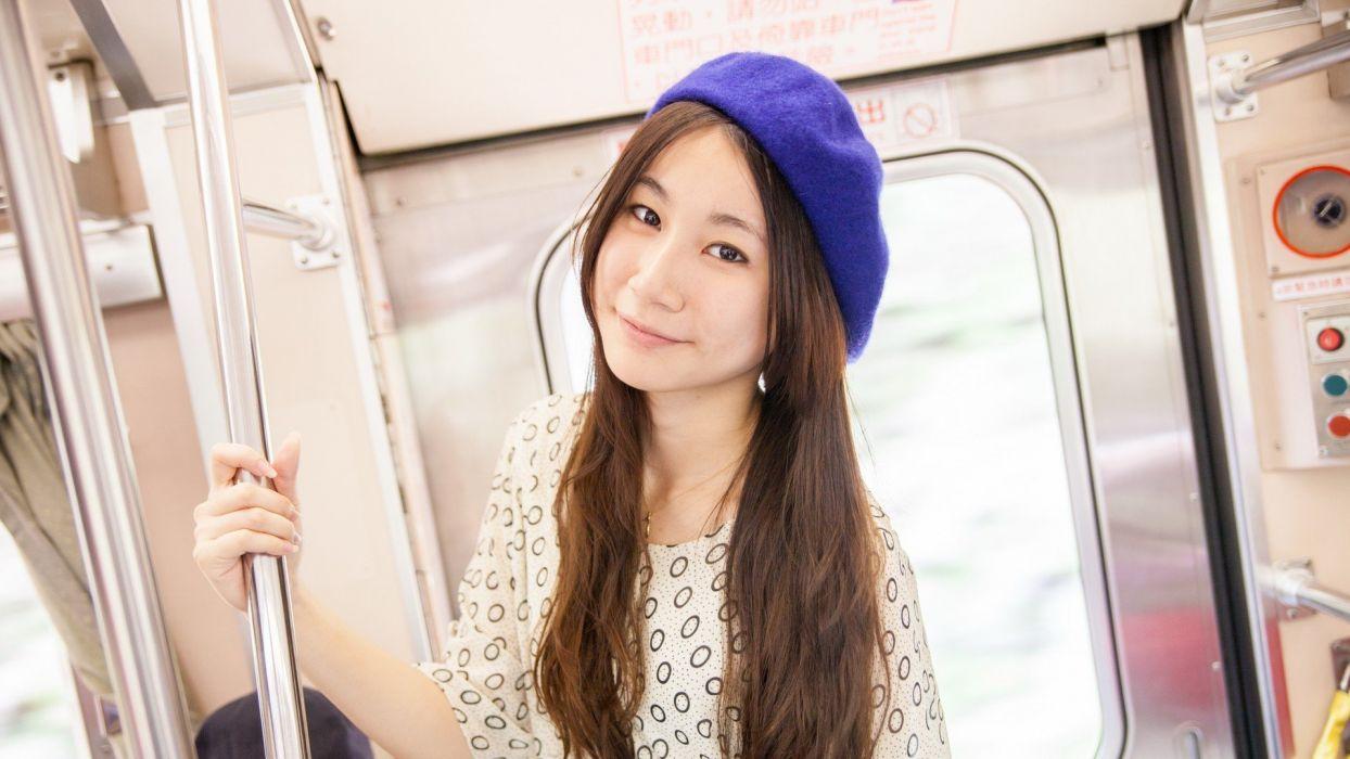 women Japanese Asians Taiwanese models asian girls wallpaper