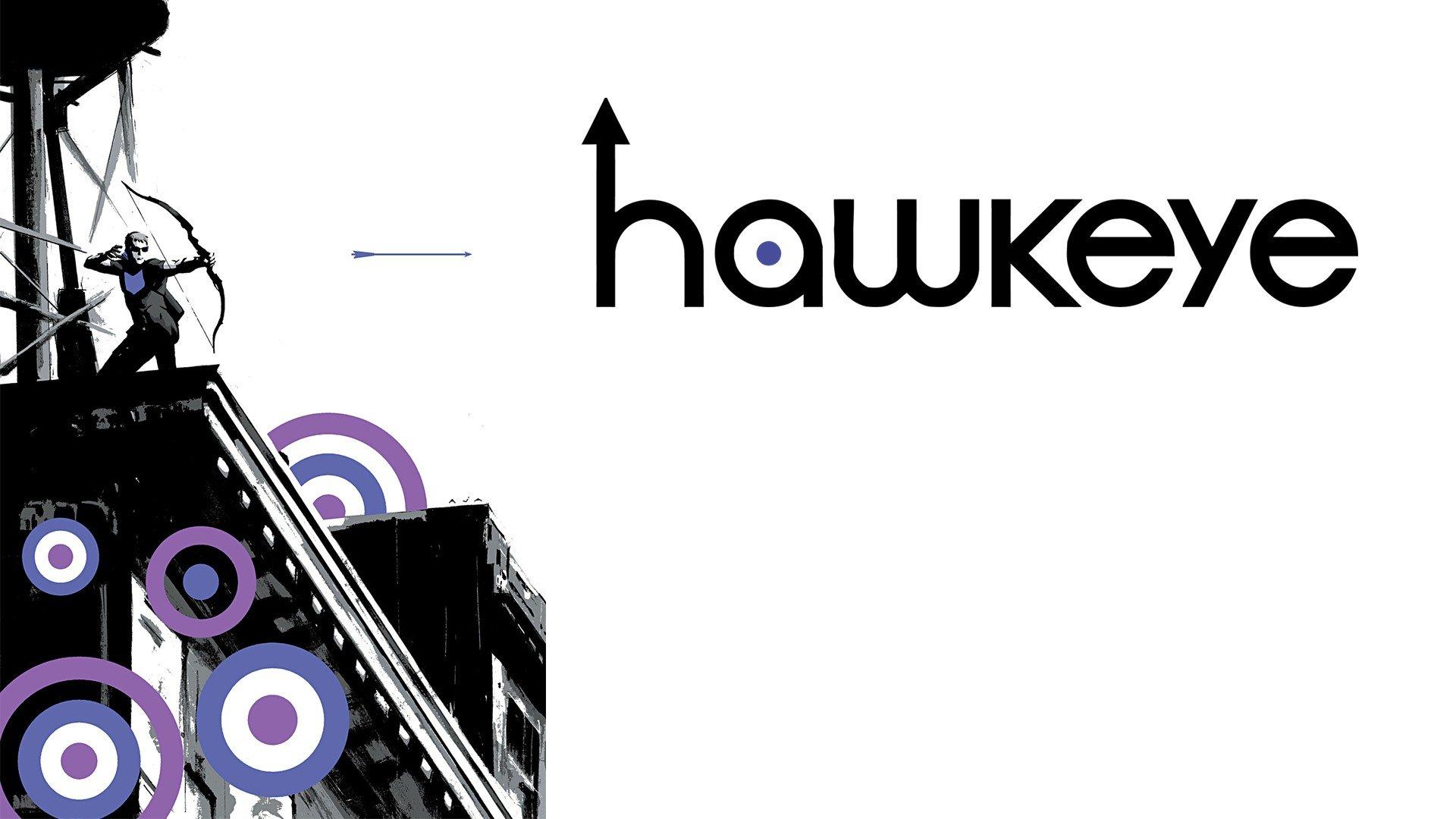 Comics Marvel Comics Hawkeye Marvel NOW David Aja ...