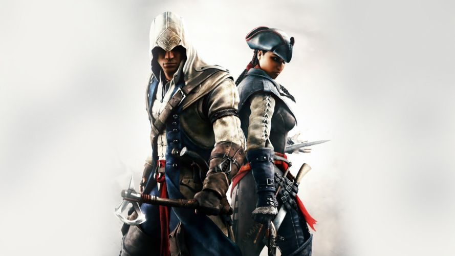 video games landscapes assassin Assassins Creed wallpaper