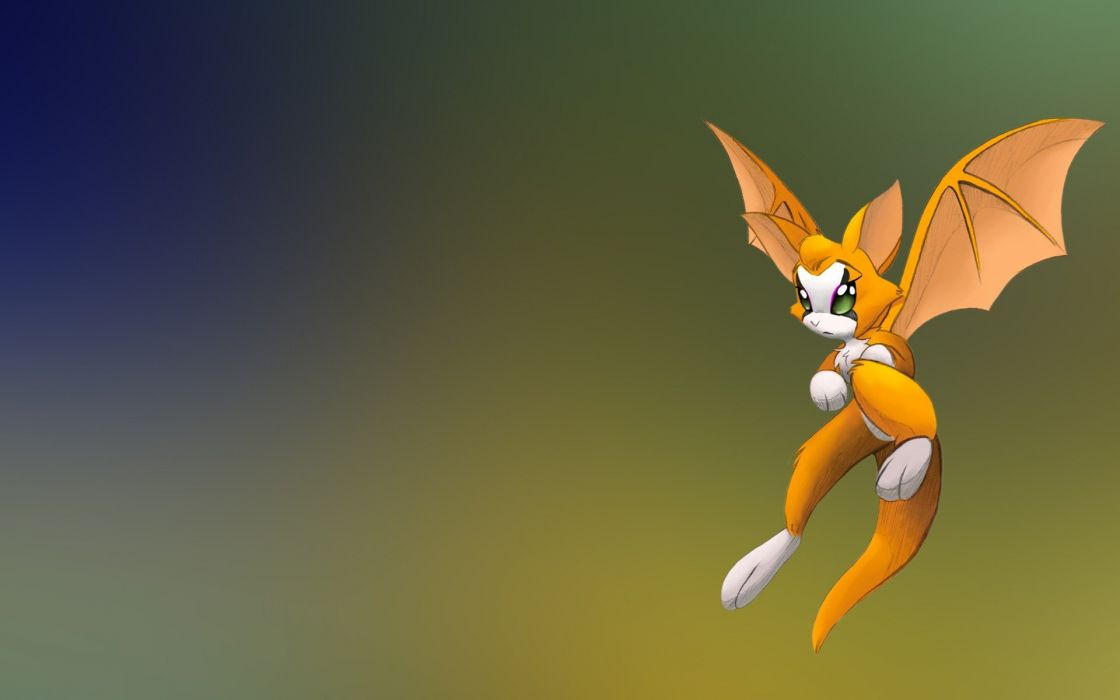 Fidget Dust: An Elysian Tail wallpaper