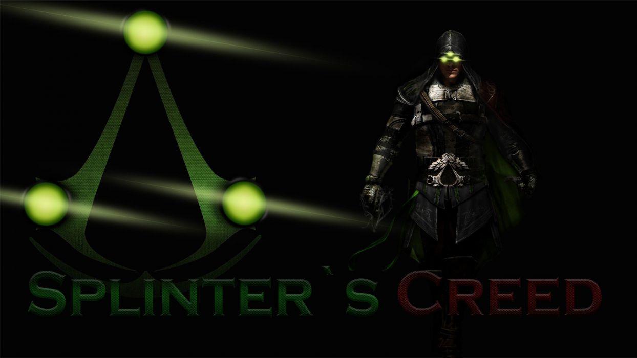 video games assassin black background game Assasins Creed Brotherhood wallpaper