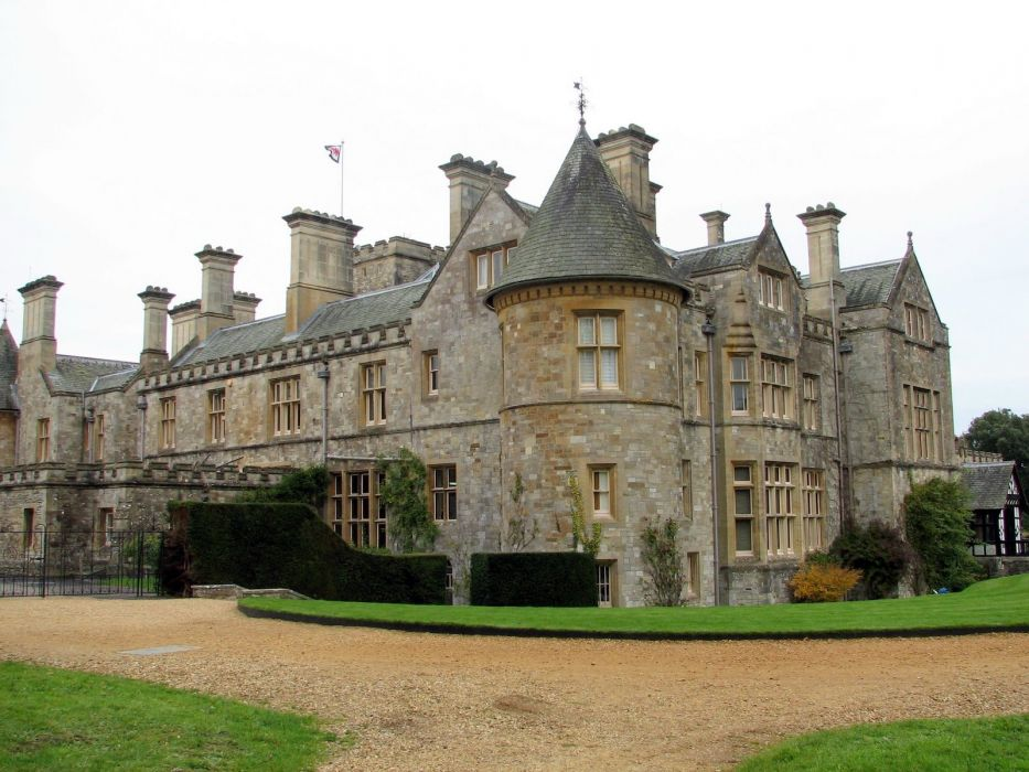 castles buildings wallpaper