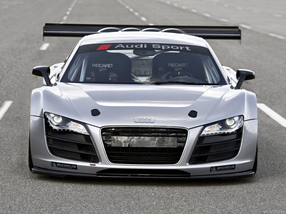 cars Audi Audi R8 wallpaper