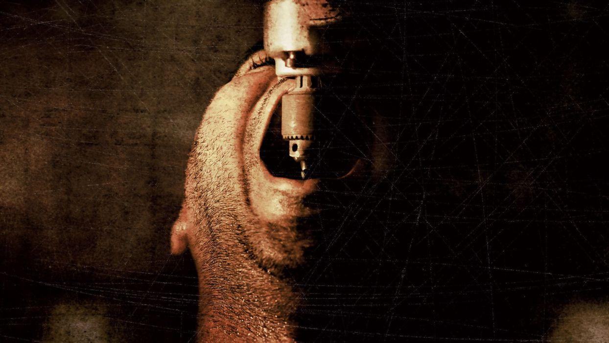 HOSTEL horror dark scary creepy wallpaper