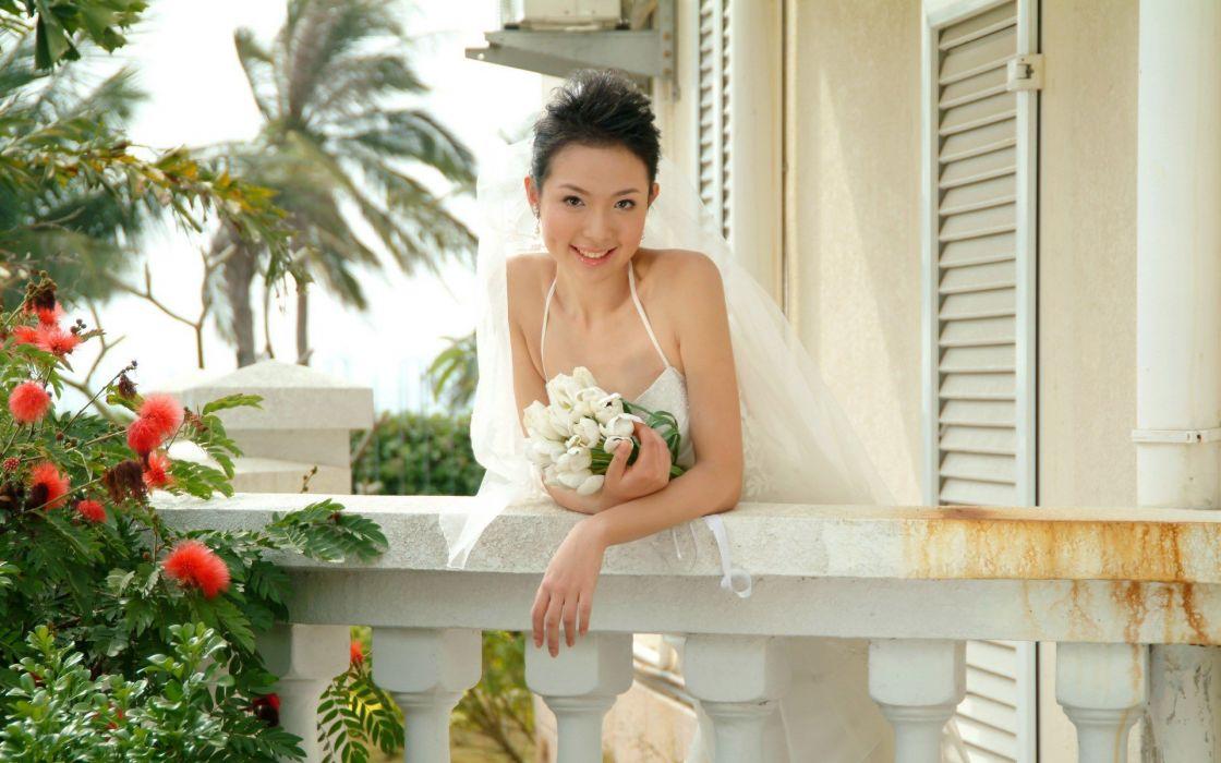 women brides Asians wallpaper