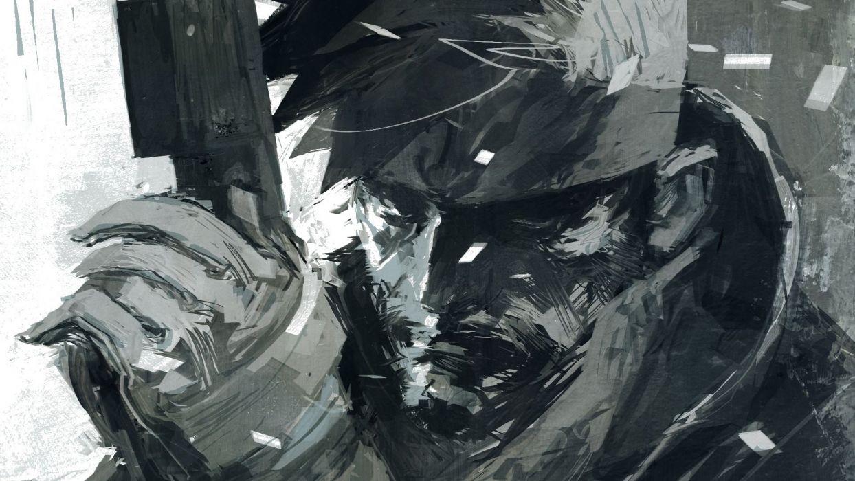 Metal Gear wallpaper