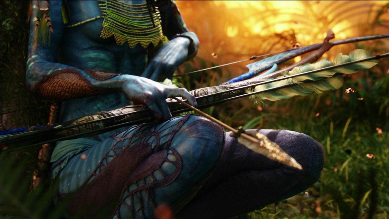 Avatar arrows bow and arrow wallpaper 1920x1080 238352