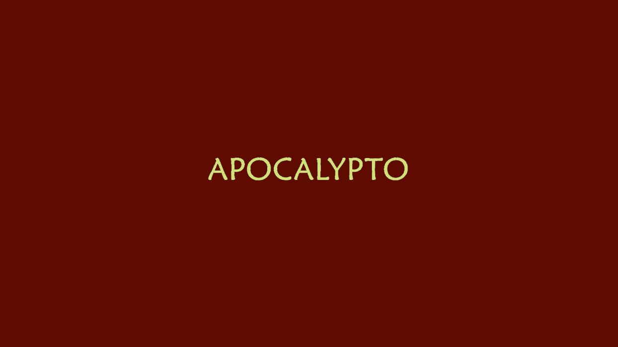 APOCALYPTO action adventure drama warrior (20) wallpaper