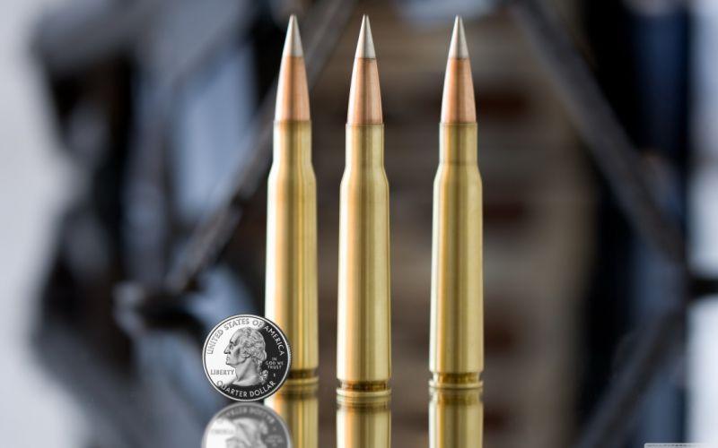 machine gun bullets-wallpaper-3840x2400 wallpaper