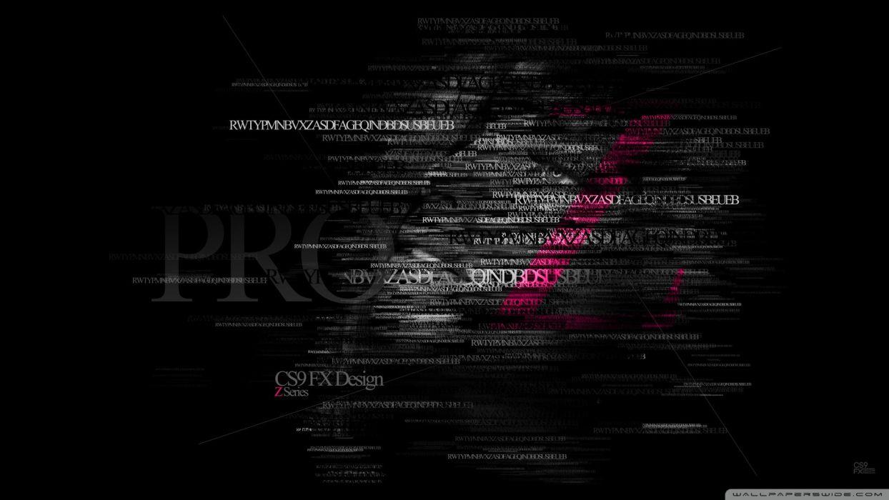 typography  z series 3-wallpaper-1920x1080 wallpaper