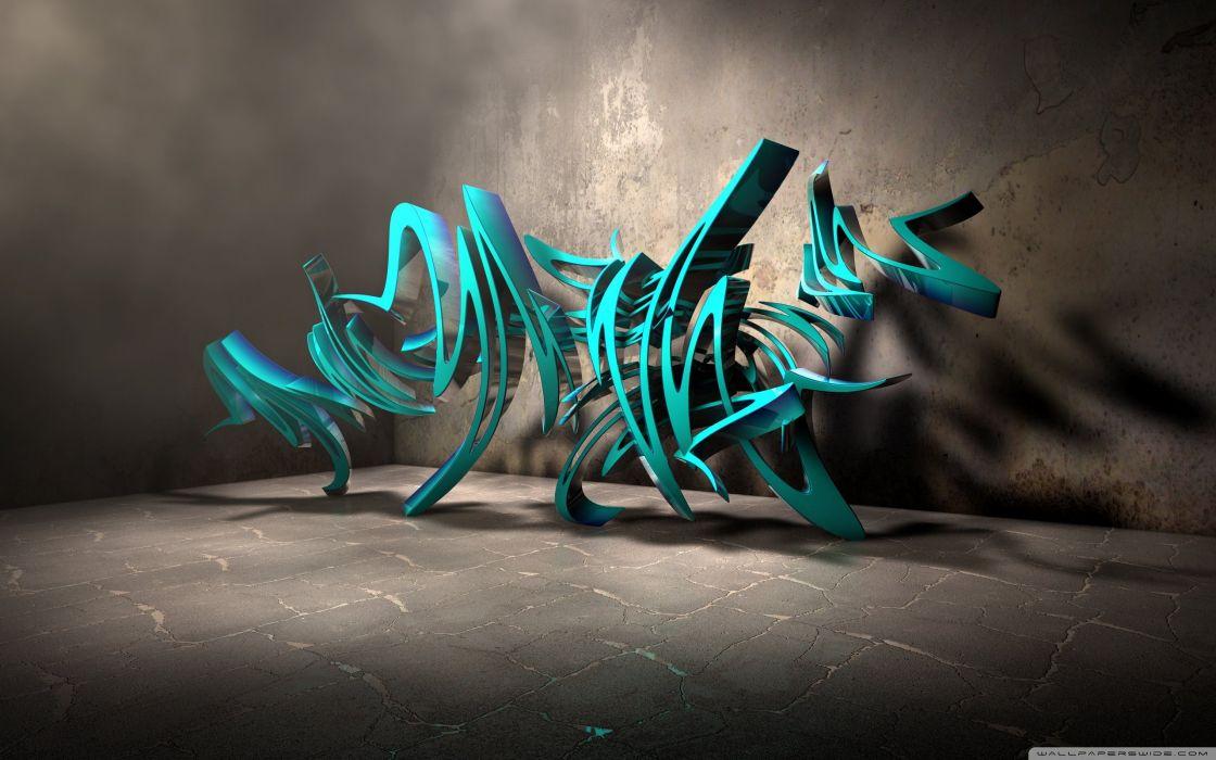 graffiti corner-wallpaper-2560x1600 wallpaper