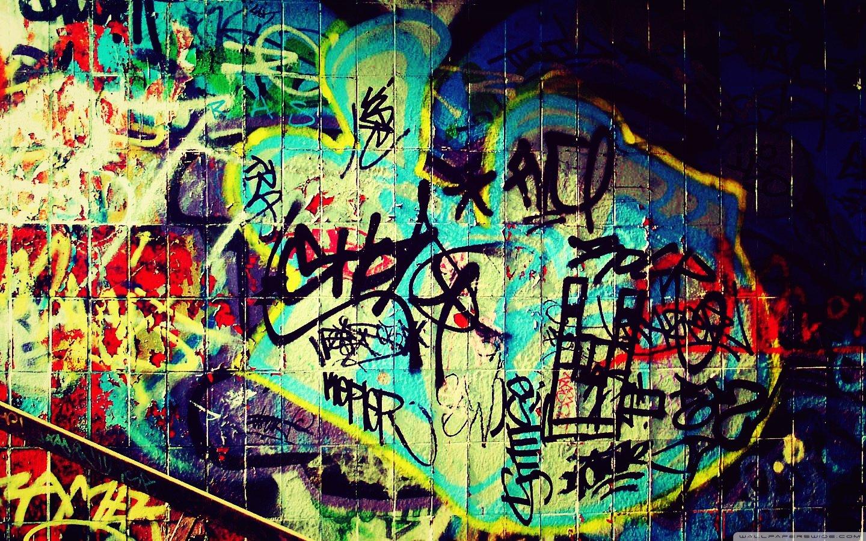 Graffiti 6 Wallpaper 1440x900