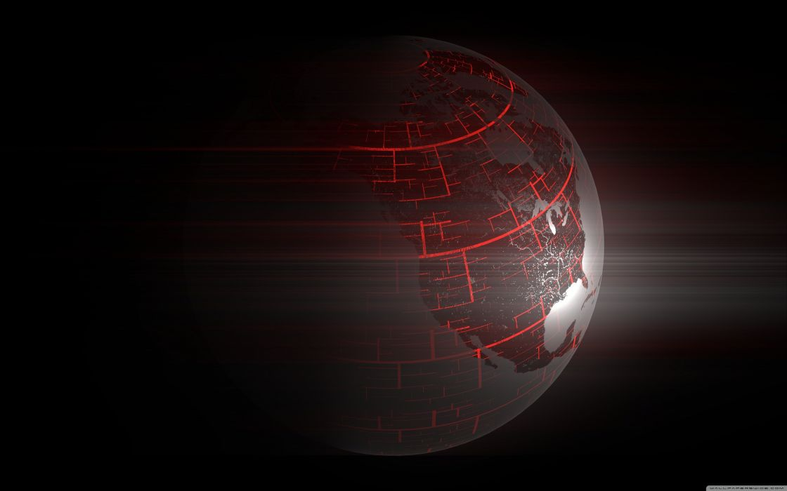 the dark earth-wallpaper-3840x2400 wallpaper