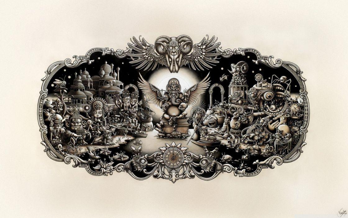 solitude by joe fenton-wallpaper-2560x1600 wallpaper