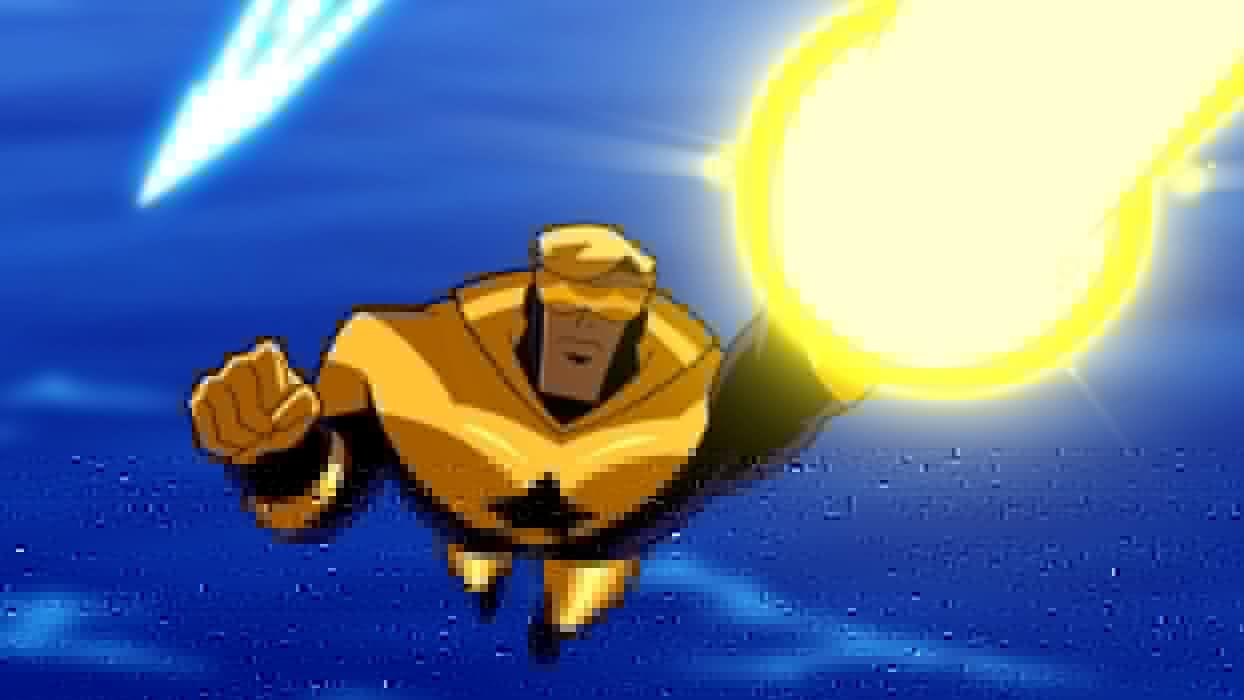 BATMAN BRAVE AND THE BOLD cartoon superhero animation action adventure d-c dc-comics dark knight (6) wallpaper