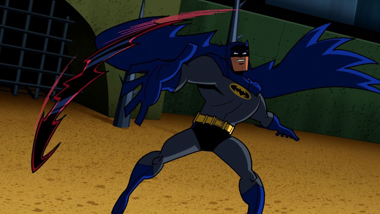 BATMAN BRAVE AND THE BOLD cartoon superhero animation action adventure d-c dc-comics dark knight (14) wallpaper