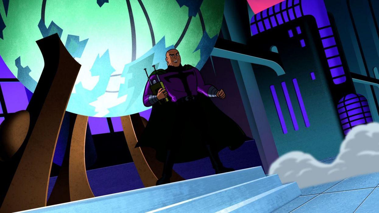 BATMAN BRAVE AND THE BOLD cartoon superhero animation action adventure d-c dc-comics dark knight (15) wallpaper