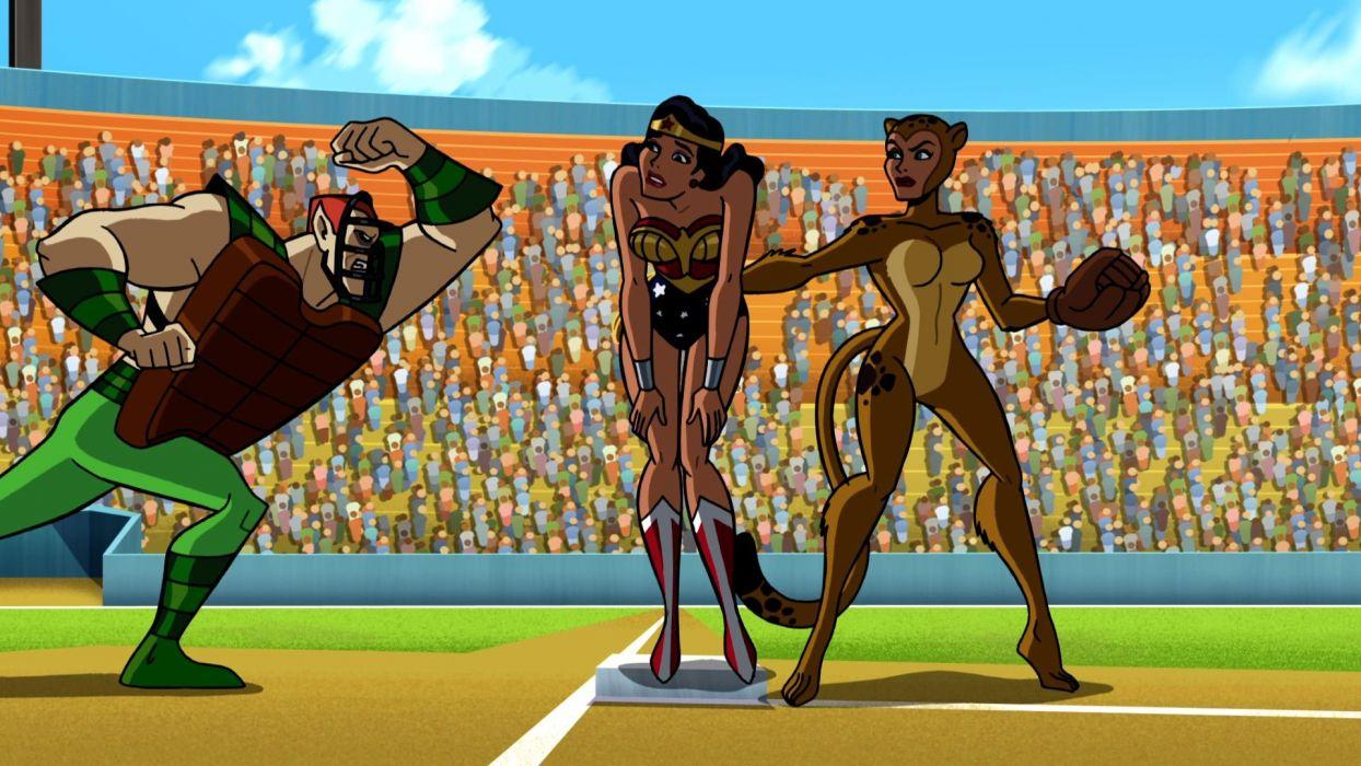 BATMAN BRAVE AND THE BOLD cartoon superhero animation action adventure d-c dc-comics dark knight (17) wallpaper