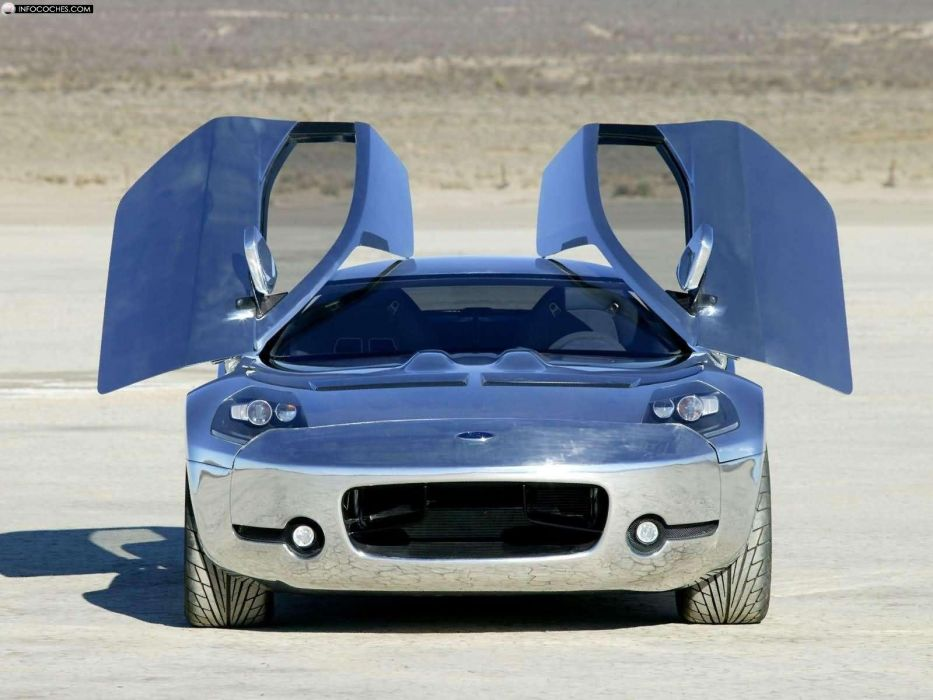 cars Ford concept art Ford Shelby Ford Shelby GR-1 wallpaper